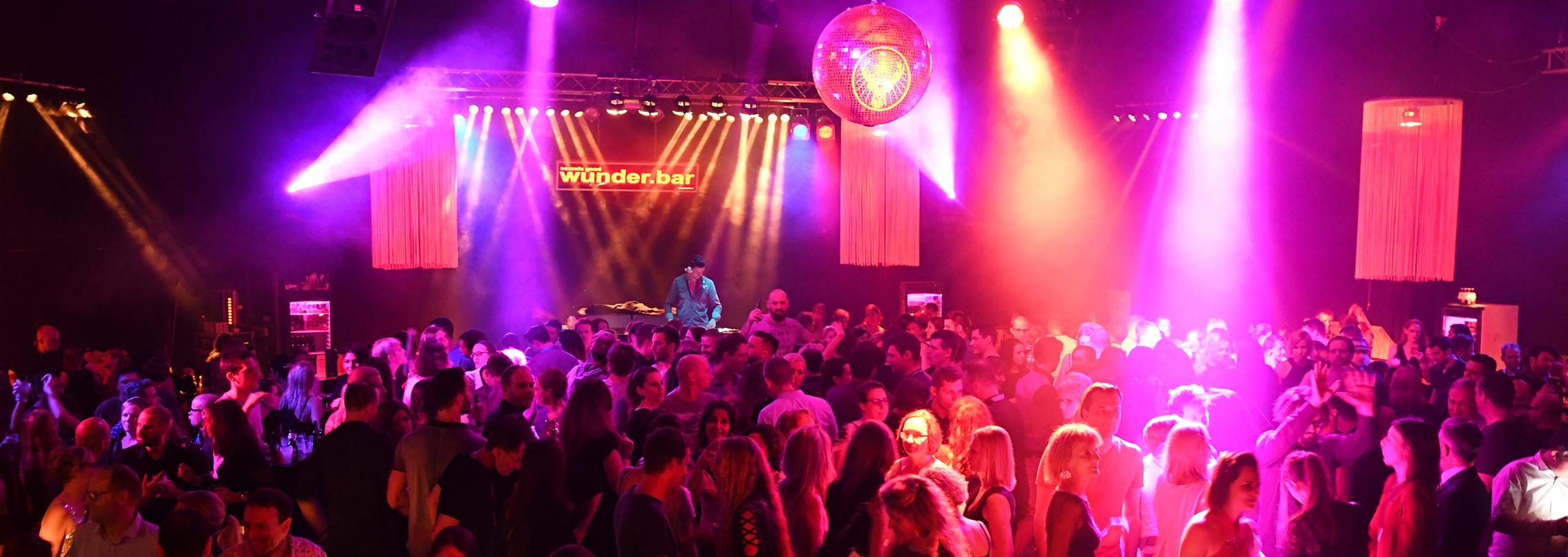 WUBA-Party